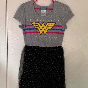 Other - Wonder Woman dress